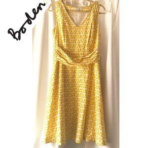 Boden Summer Dress Sz. 8
